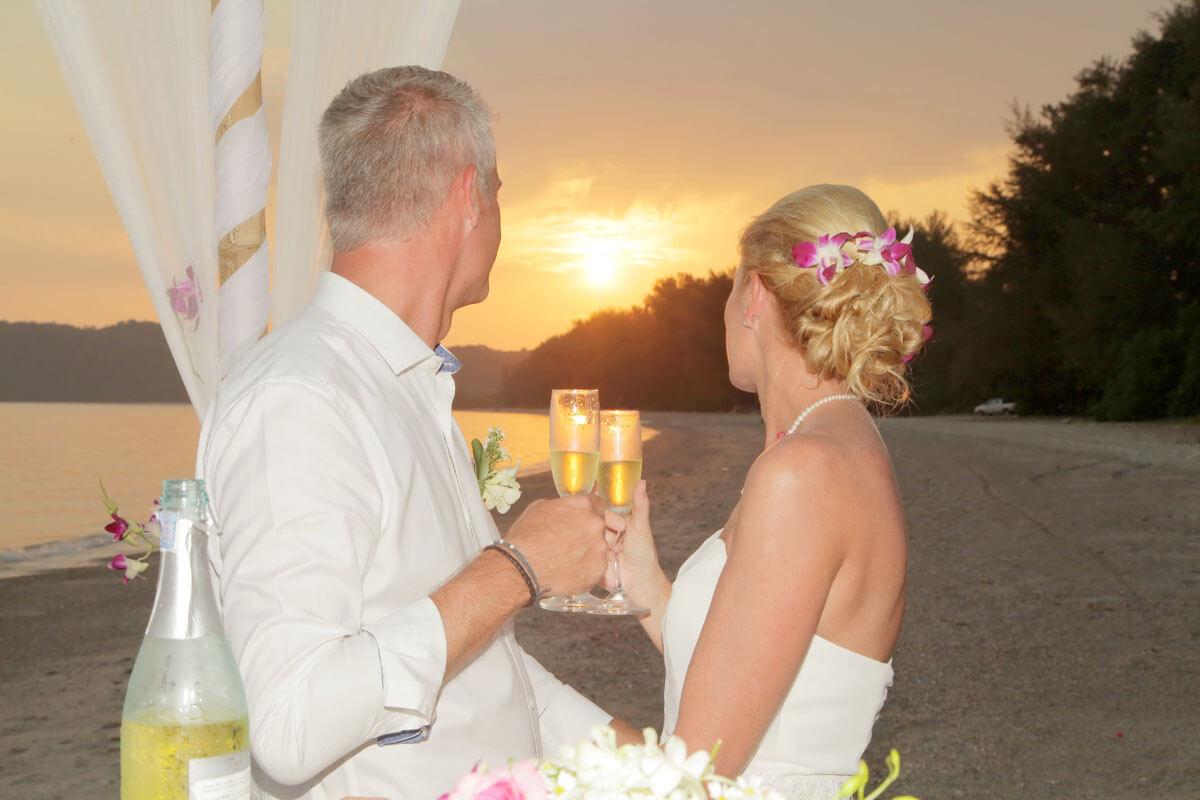 Renew Wedding Western