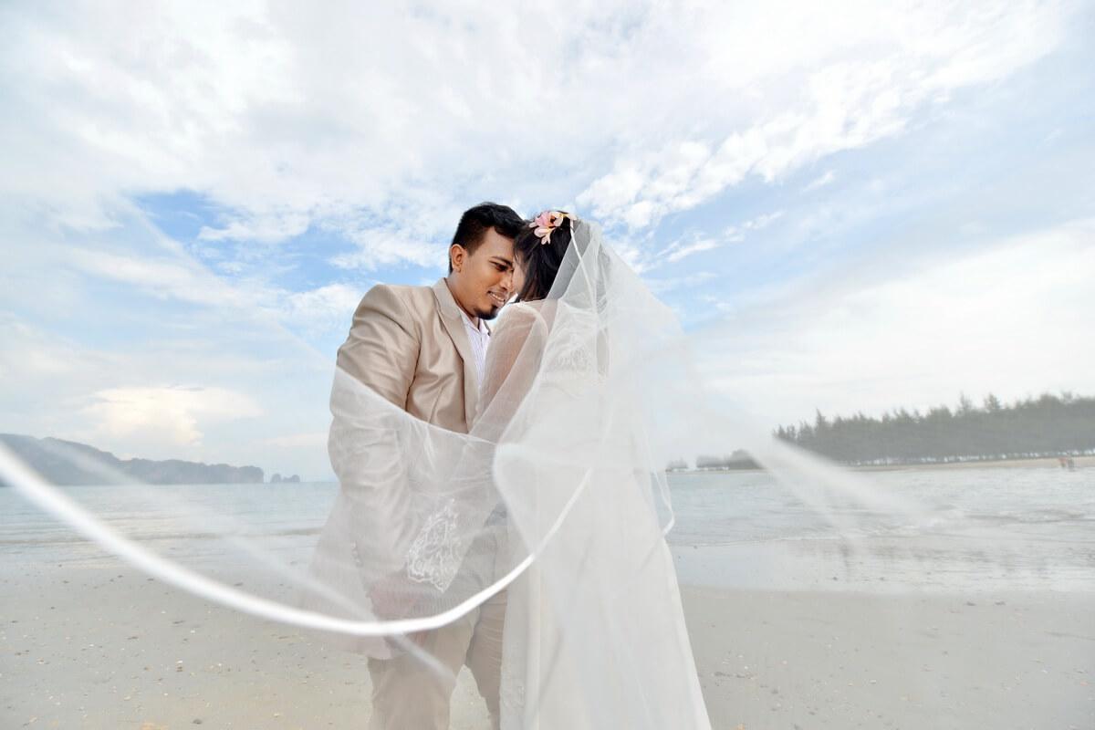 Railay Bay Photoshoot