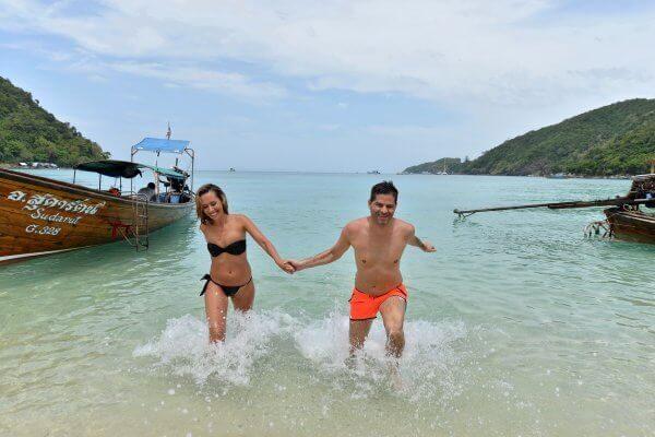 Phi Phi Islands Simple