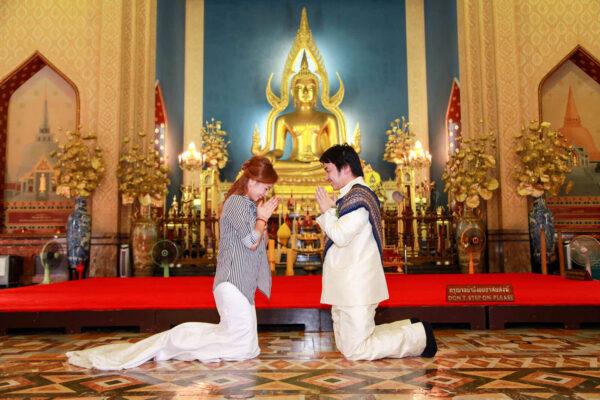 Renew Buddhist Temple