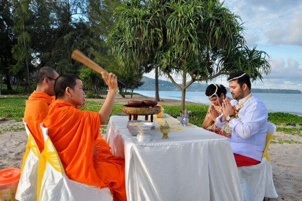 Renew Buddhist Beach